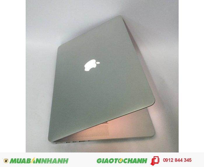Macbook Pro 15 ME664( Mid 2013) mới 99%   SSD : 256 gb SATA.
