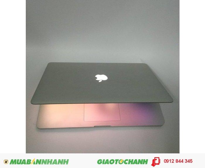 Macbook Pro 15 ME664( Mid 2013) mới 99%   RAM : 8GB DDR3