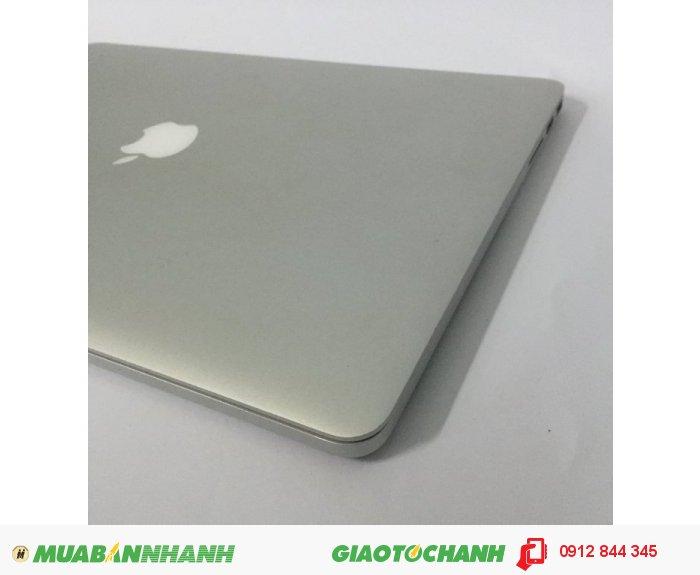 Macbook Pro 15 ME664( Mid 2013) mới 99%   Camera: kết nối FaceTime, webcam.