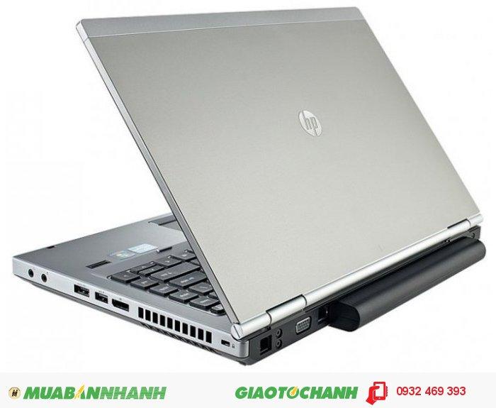 Bán laptop HP elitebook 8460p0