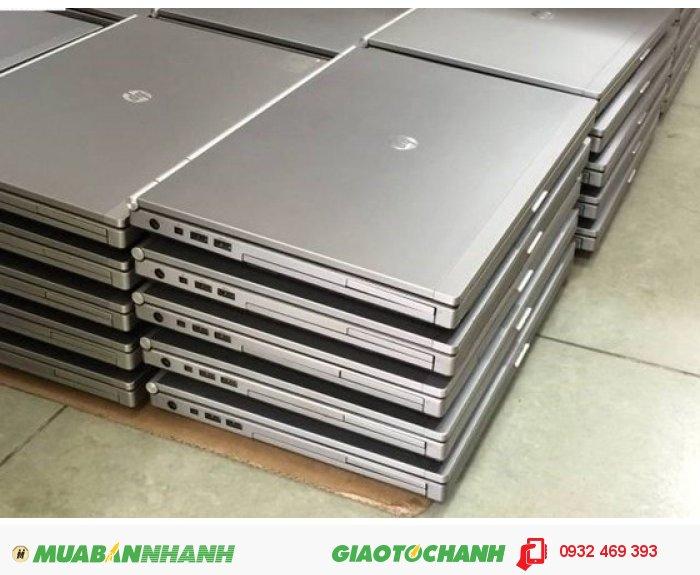 Bán laptop HP elitebook 8460p3