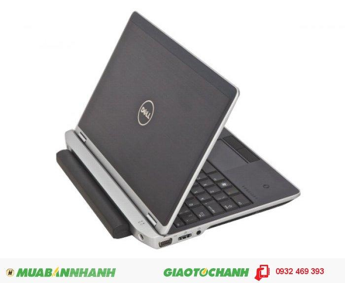 Bán Dell E6230 i5 thế hệ 3 ram 4gb hdd 3200