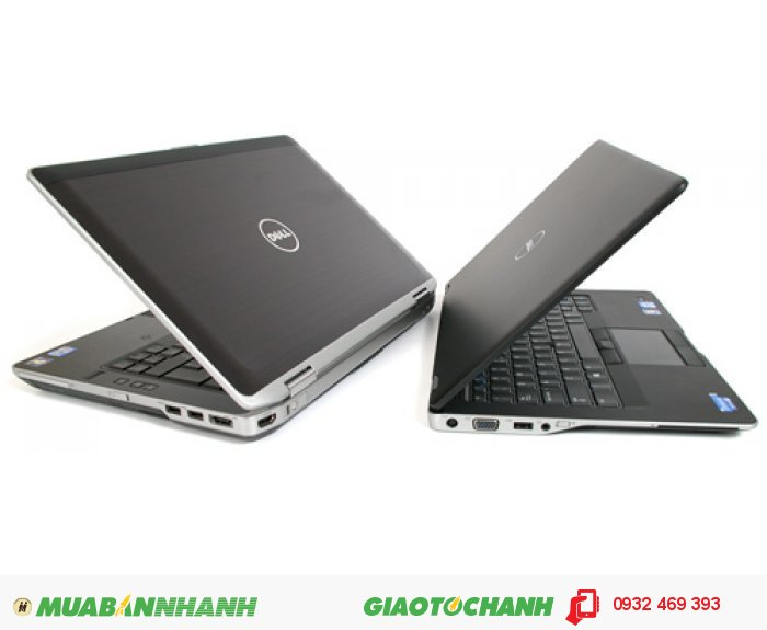 Bán Dell E6230 i5 thế hệ 3 ram 4gb hdd 3201
