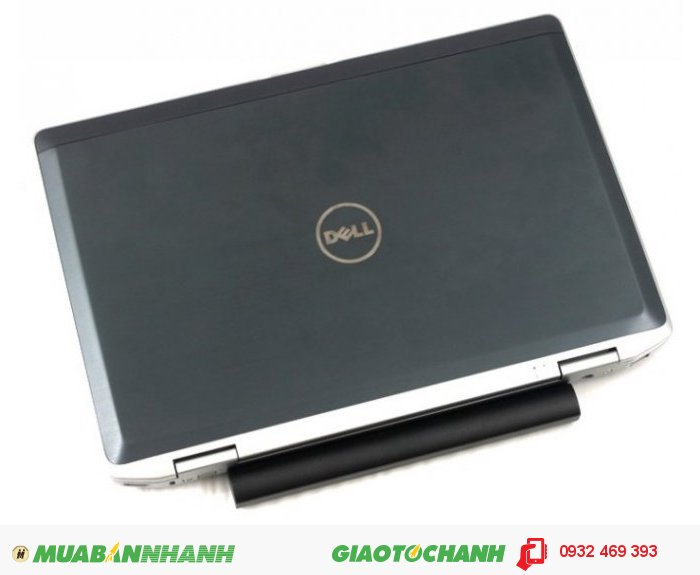 Bán Dell E6230 i5 thế hệ 3 ram 4gb hdd 3203