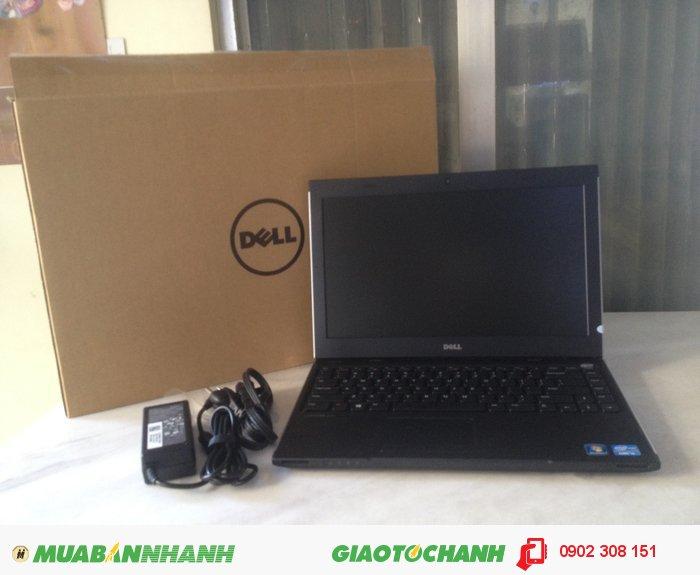 Dell latitude E3330 corei5 3337U 4GB 320GB2
