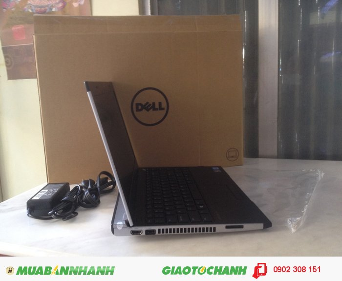 Dell latitude E3330 corei5 3337U 4GB 320GB3