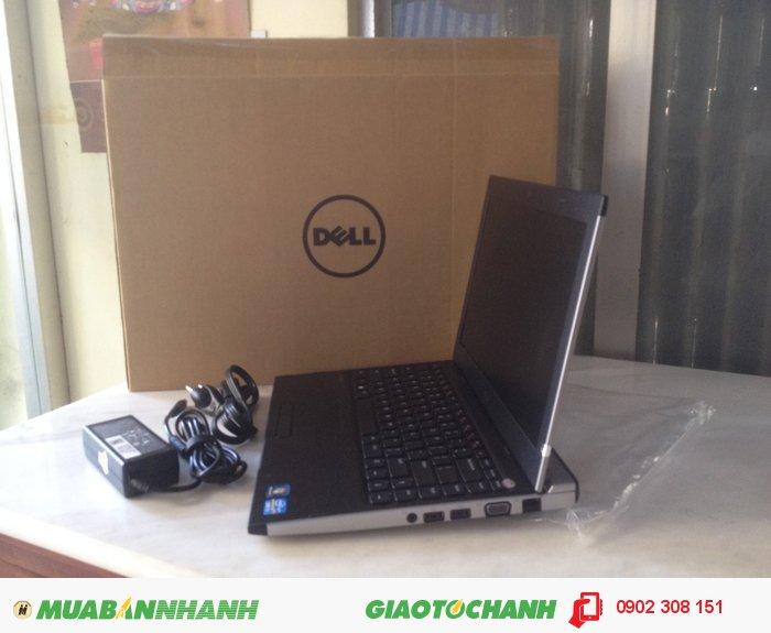 Dell latitude E3330 corei5 3337U 4GB 320GB4