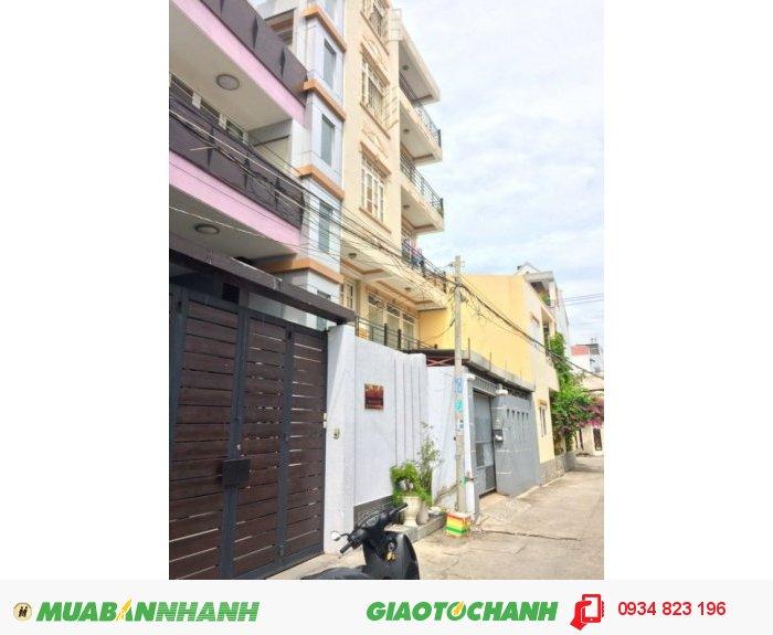 Bán lô đất nền mặt tiền hẽm xe hơi, đường Huỳnh Tấn Phát, F.PT, Q7 (Hẽm 749)