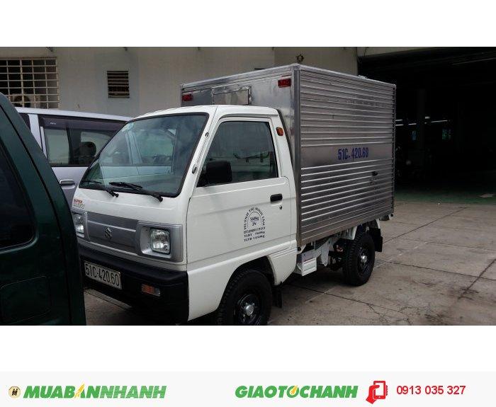 Bán Xe tải Suzuki Carry truck giá gốc giao nhanh