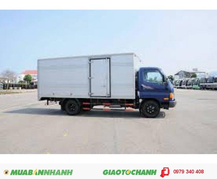 Xe Tải Thaco Hyundai Hd72 Hd450( 3,65 Tấn), Giá Tốt nhất tây ninh, Chất Lượng Cao 1