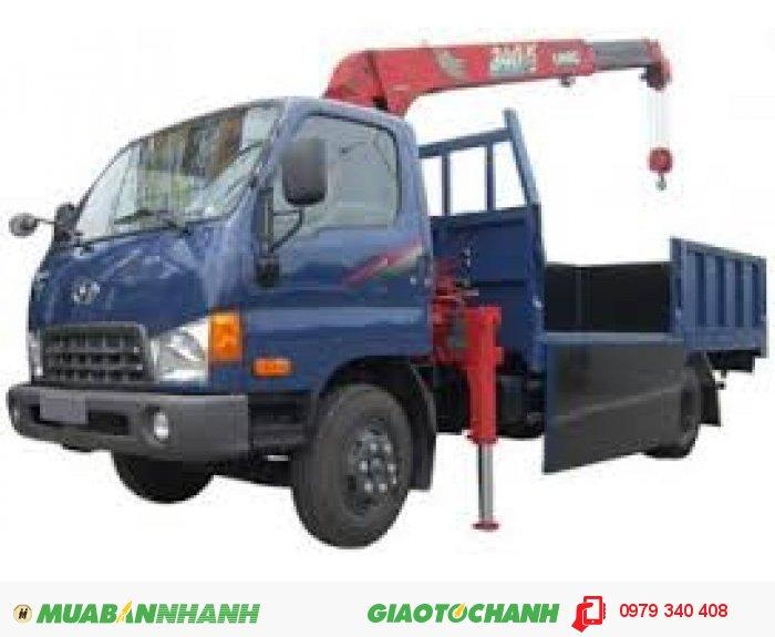 Xe Tải Thaco Hyundai Hd72 Hd450( 3,65 Tấn), Giá Tốt nhất tây ninh, Chất Lượng Cao 2