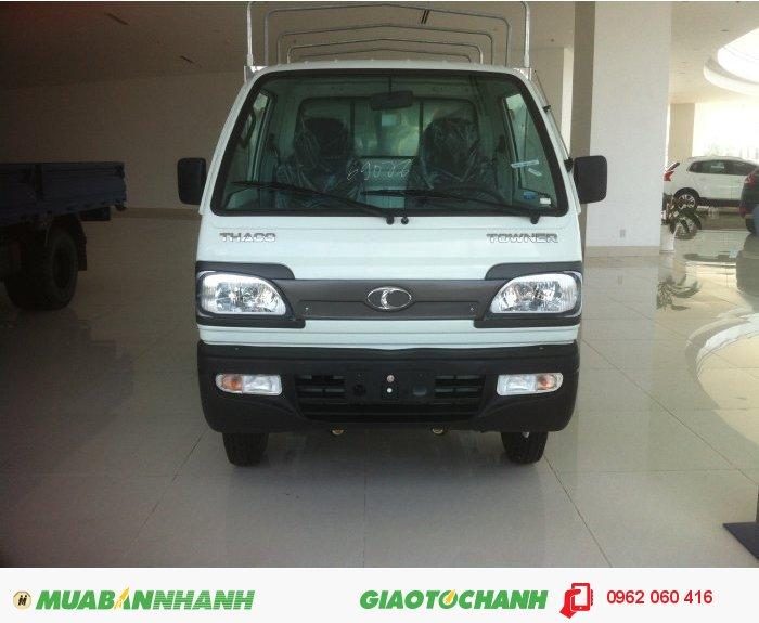 Xe tải Towner 750A, 650 kg, 750 kg, 880 kg, giá tốt nhất Tây Ninh và Long An
