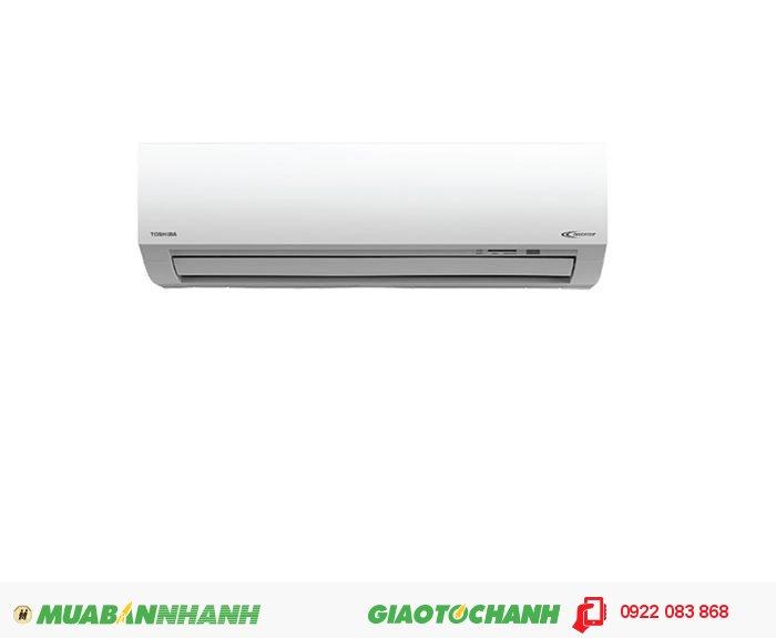 Công suất 9.000btu (1 chiều inverter),  Kiểu dáng sang trọng,  Tiết kiệm năng lượng tối đa ở 3 mức,  Thiết bị trong nhà (mm) 250x740x195,  Thiết bị ngoài trời (mm) 530x660x240.