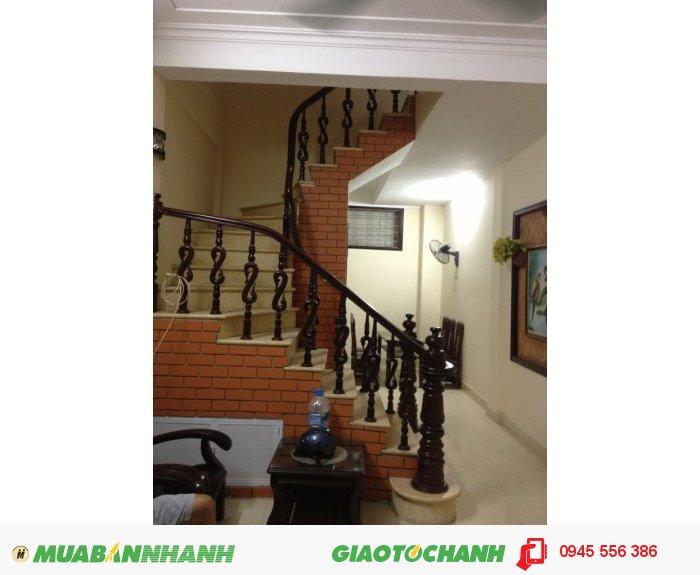 Bán Nhà Ngõ 1 Nhân Hòa, Nhân Chính, Thanh Xuân.DT 40m2 , 3.05tỷ