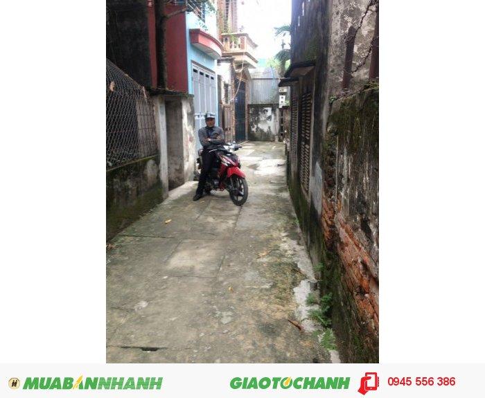 Bán Nhà 3 Tầng Cũ  Ngõ 155/74 Trường Chinh - Thanh Xuân - Hà Nội