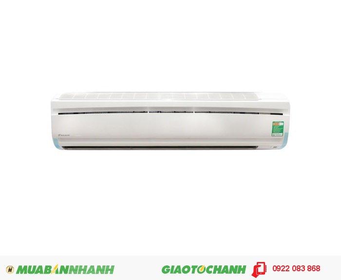Máy lạnh Daikin FTNE60MV1:  Kiểu máy: 1  chiều; Gas R410A,  Công suất làm lạnh:21.800 BTủ/h,   Dàn lạnh 290x1.050x238 (mm),   Dàn nóng 735x825x300 (mm),