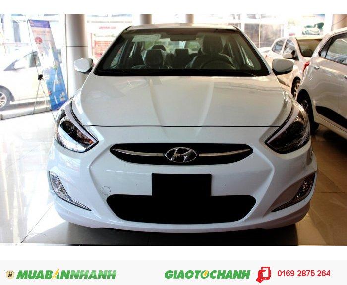 Hyundai Accent 1.4MT,Giá TốT ,Có Xe Giao Ngay