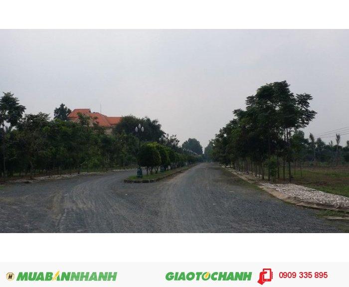 Đất nền Phi Long KDC Nam Phát Parentich, giá rẻ nhất tại khu vực chỉ 517tr/90m2