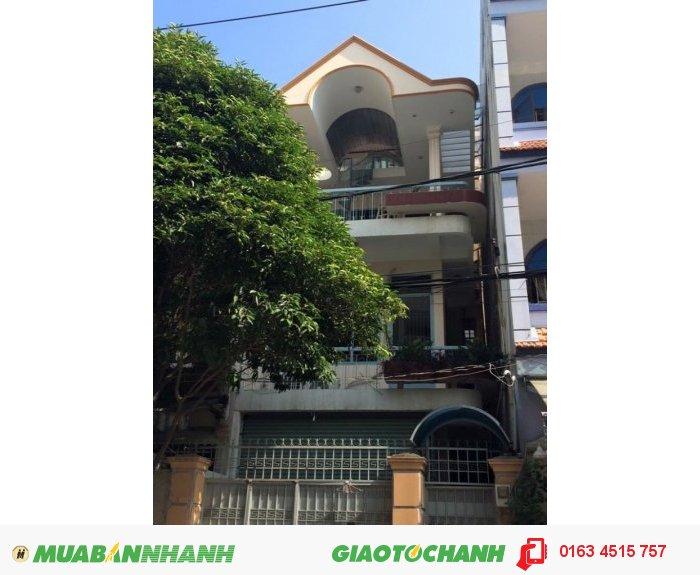 Cần bán gấp nhà MT Quang Trung, P.14, Gò Vấp, DT 15x30m