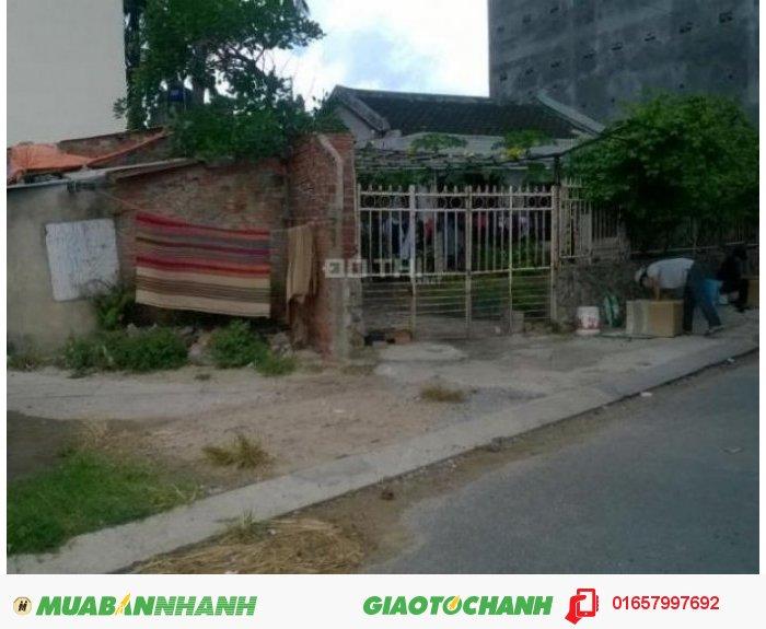 Bán đất tại đường Lê Bôi, Sơn Trà, Đà Nẵng, DT 140.5,1.99 tỷ