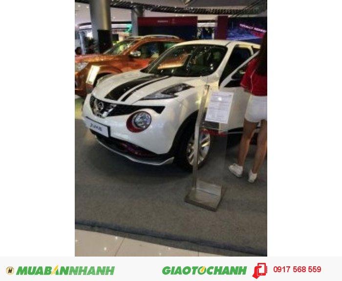 Bán ô tô Nissan Juke