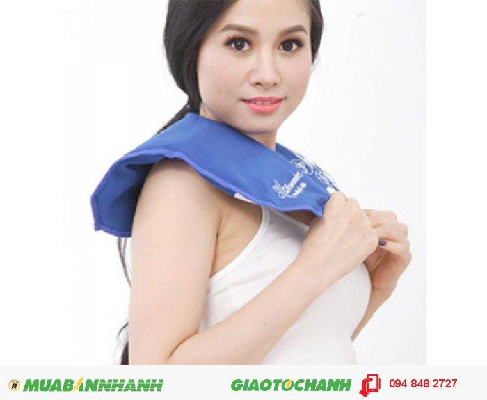 Sở hữu túi chườm của Lifewonders chính là sự bảo vệ sức khỏe hiệu quả nhất cho bạn. Sản phẩm túi chườm thảo mộc có 2 liệu pháp: liệu pháp nhiệt và liệu pháp hương thơm cho bạn lựa chọn phù hợp với nhu cầu., 1