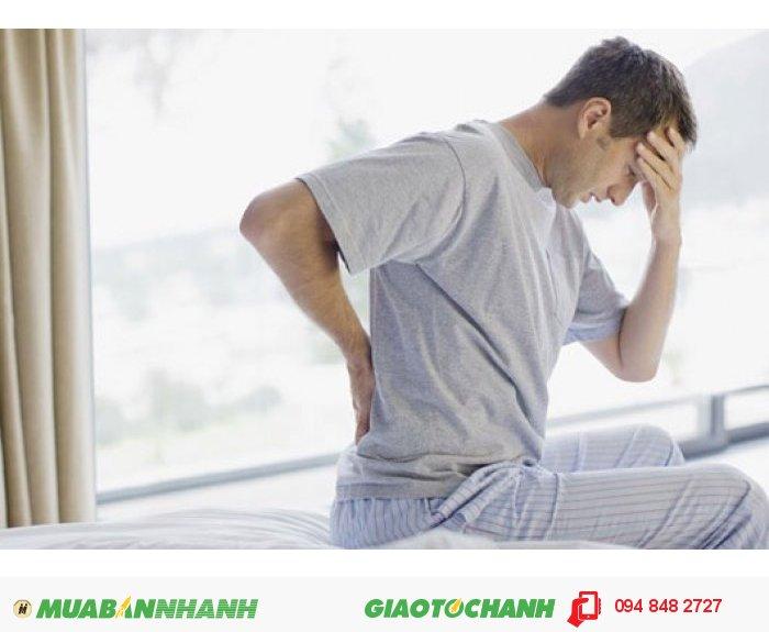 Đặc biệt, các mùi hương từ nguồn thảo dược thiên nhiên sẽ đem lại cảm giác thư thái, không chỉ trị đau khớp mà còn giúp tinh thần thoải mái., 3