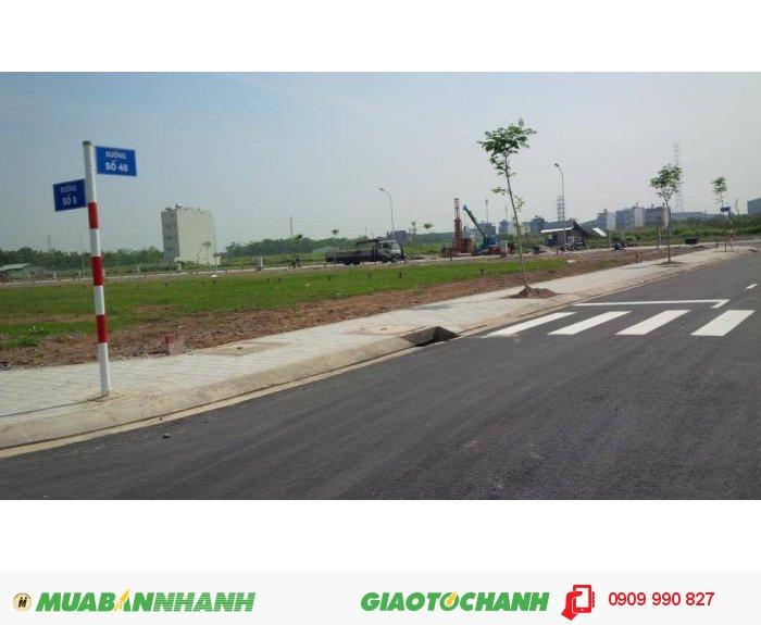 Chỉ 255 triệu sở hữu ngay nền đất TP HCM , vị trí đắc địa, khả năng sinh lời số 1 Nam Sài Gòn