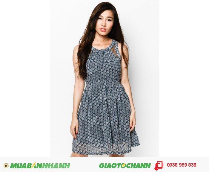 Những chiếc váy xòe đáng yêu đang là mẫu đầm dạo phố được chọn nhiều nhất của Anna Collection. Nàng hãy tự tin xuống phố cùng với Anna nhé!, 1