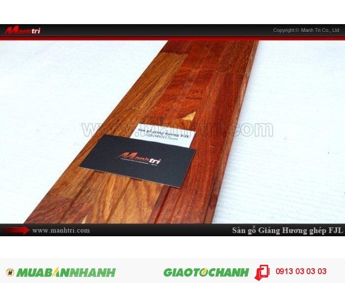 Sàn gỗ tự nhiên Căm Xe 600mm: Vượt lên cả các loại sàn gỗ tự nhiên khác có thể nói sàn gỗ Căm Xe 600 có một độ đồng màu ổn định, với những sớ vân gỗ nhuyễn rất đẹp cùng với đó là màu sắc vân gỗ đậm nét đỏ cam tạo nên sự sang trọng cần thiết cho một sàn gỗ. Giá: 810.000VND, 4