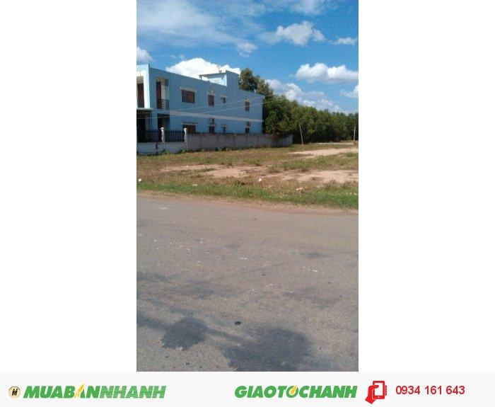Bán đất nền thổ cư, sổ đỏ riêng từng lô ngay ngã 3 KCN Gò Dầu, QL51, Long Thành, Đồng Nai