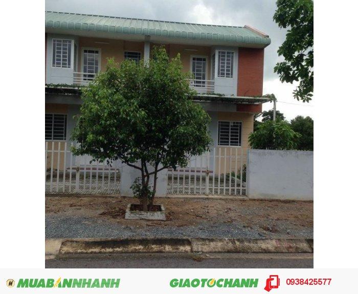 Nhà Phố Thương Mại Ven Sông Phú Bình An 2