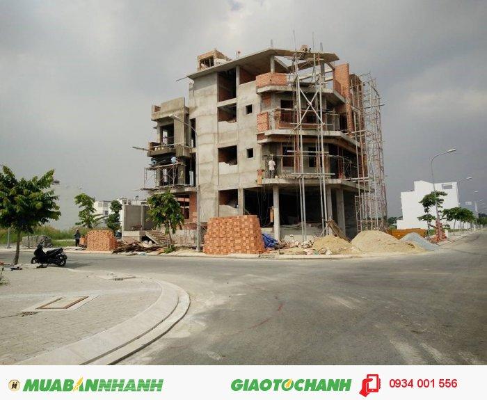 Bán lô đất nền mt  shr 3,4tr/m2 - tỉnh lộ 10-Bình Chánh