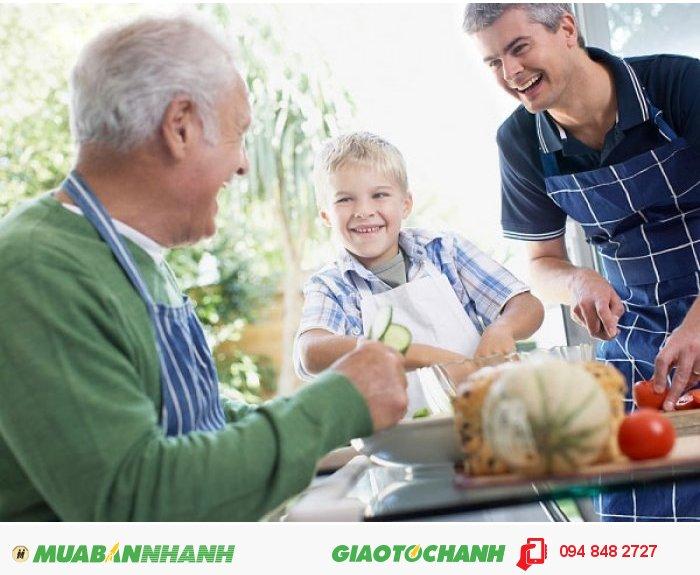 Đừng để sự khó chịu ảnh hưởng đến công việc hay cuộc sống gia đình, hãy sử dụng túi chườm Lifewonders cho gia đình và người thân để cuộc sống tươi đẹp hơn., 2
