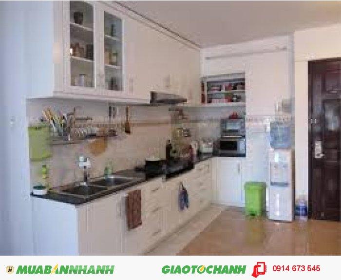 Bán căn hộ thuộc dự án chung cư Cửu Long – Phạm Văn Đồng