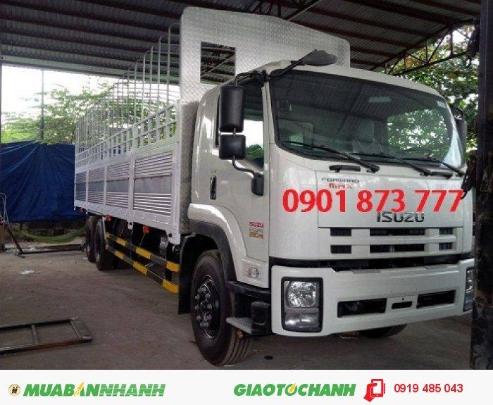 Xe tải Isuzu 1.4 tấn 1.9 tấn 3.9 tấn 5.5 tấn 6.2 tấn 9 tấn 15 tấn 16 tấn, 3 chân, trả góp