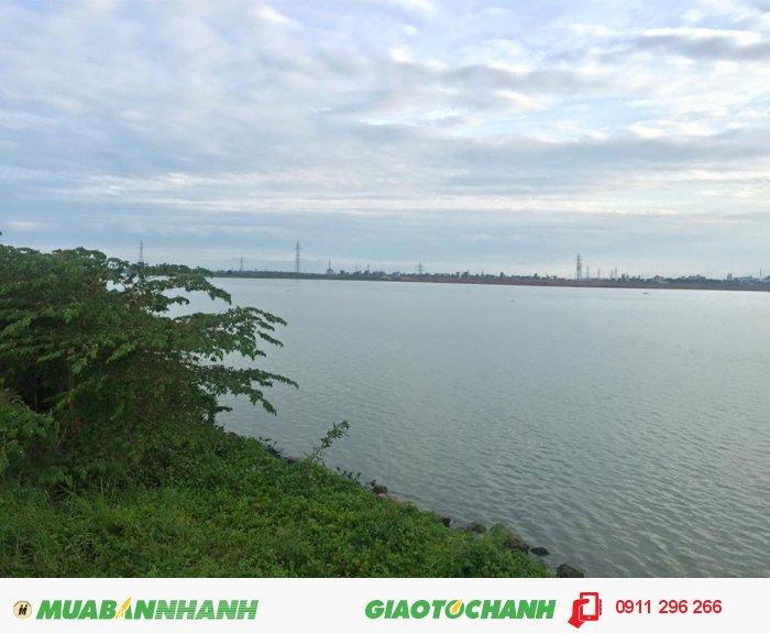 Bán Đất Nền Nam Việt Á Giai Đoạn 2 Đang Hot Tại Đà Nẵng