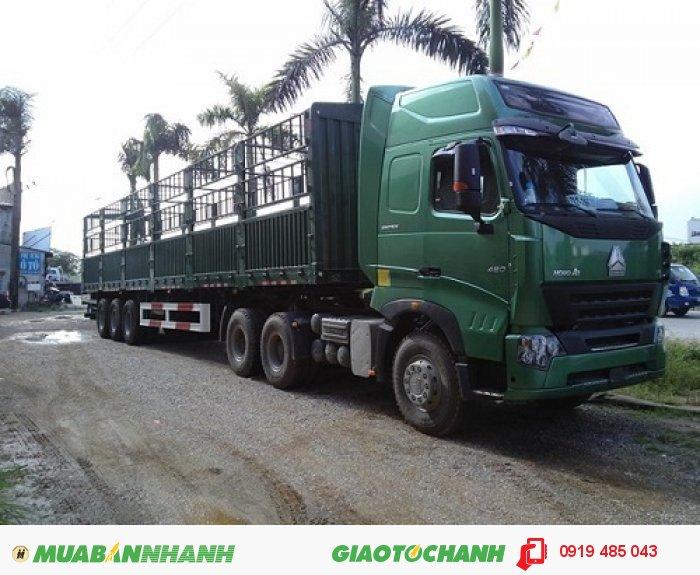 Chuyên bán xe đầu kéo Howo A7 T5G nhập khẩu chính hãng, Mua xe đầu kéo Howo máy 340 375 420 mã lực 0