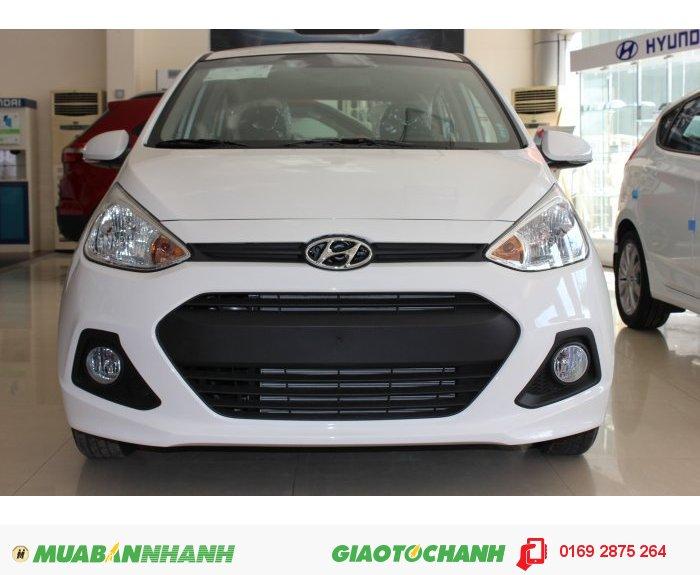 Hyundai Gran I10 1.0 MT Giá Tốt ,Có Xe Giao Ngay