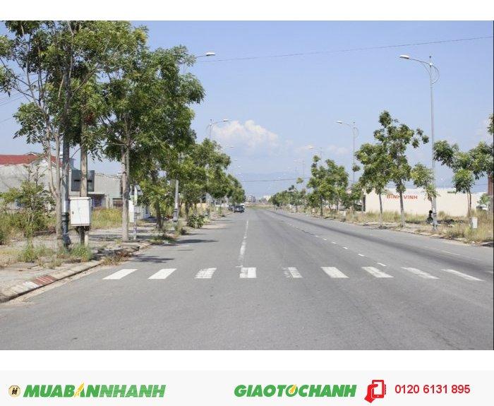Bán đất cạnh nhà máy DRC Lê Văn Hiến, đường 15m, giá chỉ 15tr/m2