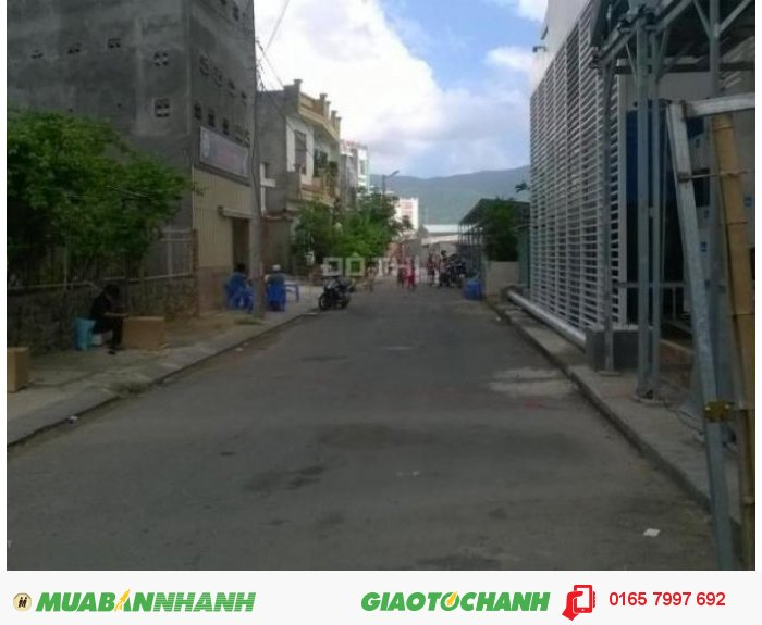 Bán đất tại đường Lê Bôi, Sơn Trà, Đà Nẵng