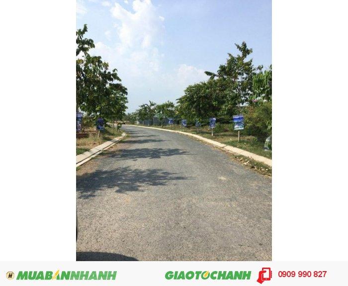 Đất nền TP Hồ Chí Minh , vị trí đắc địa ôm trọn 3 mặt tiền đường lớn