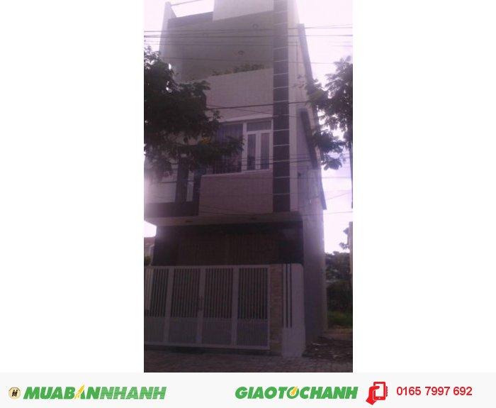 Bán Nhà 3 tầng đường Phước Trường 9, Đà Nẵng, 92 m2, 3.2 tỷ