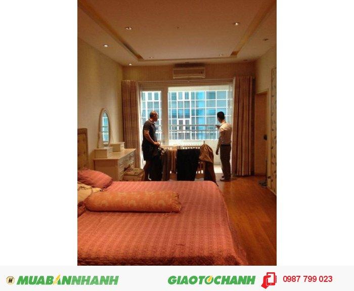 Cho thuê Căn 153m,3PN,nhà mới sửa lại rất đẹp,nội thất mới đầy đủ không thiếu gì ,13 triệu/tháng
