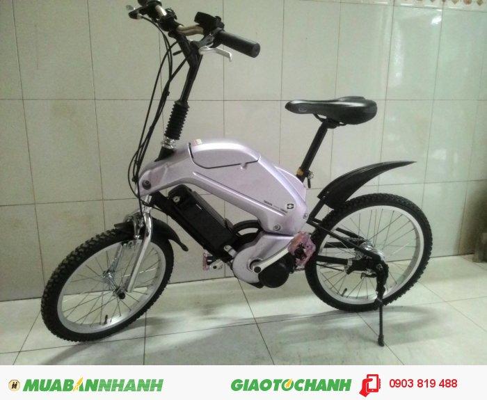 Xe đạp nhật độc