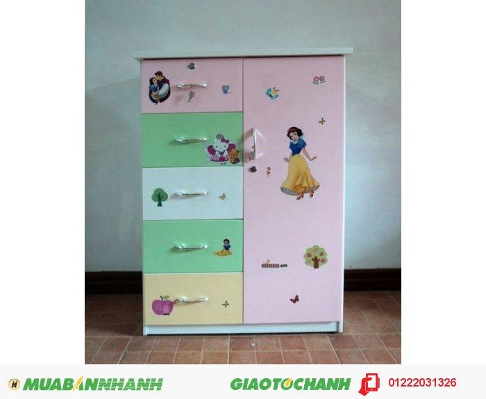 Tủ trẻ em TA05