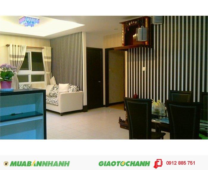 Bán căn hộ An phú Q.6  DT: 83m2, 2pn  Giá 1.450 tỷ