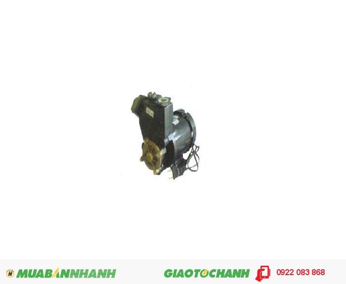 Máy bơm Shimizu PS 266Bit:Giá: 1.850.000Hãng sản xuất: ShimizuCông suất (W): 350Lưu Lượng ( lít / phút): 60Độ cao đẩy ( m ): 40Độ sâu hút ( m): 9Đường kính ống hút( mm): 25Đường kính ống đẩy( mm ): 25nguồn điện: 220V - 50HzXuất xứ: IndonesiaMáy bơm nước chân không sử dụng hút trực tiếp đường ống, bể chứa ngầm, giếng gia đình.., 4