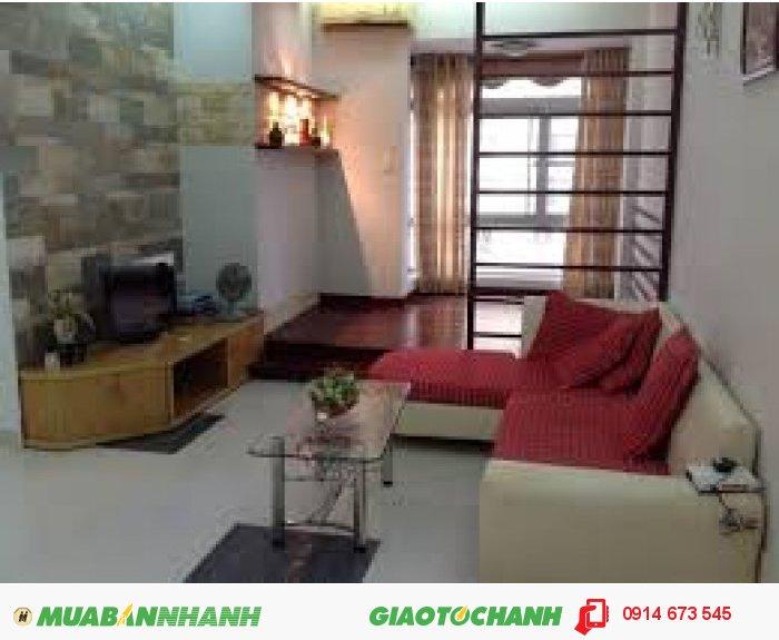 Bán căn hộ Mỹ Phước 81m2 – 1,85 tỷ, lầu 18, chung cư cao cấp gần chợ Bà Chiểu