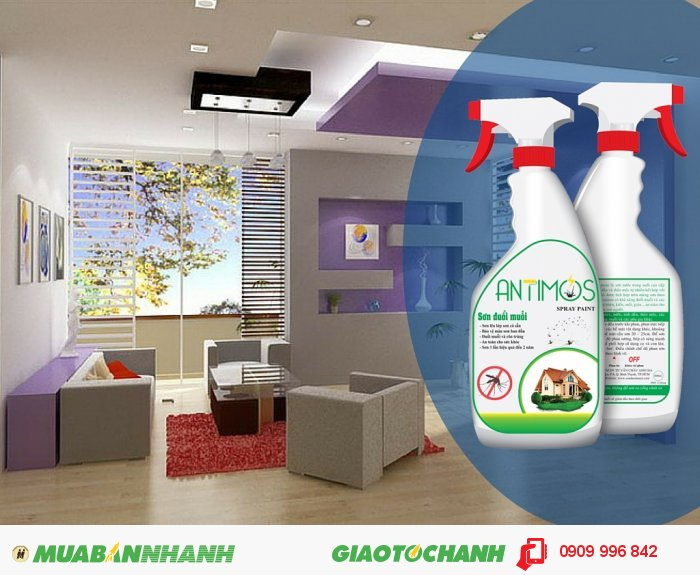 Antimos được Tập đoàn TUV Rheinland chứng nhận chất lượng sản phẩm đảm bảo, An toàn với người, vật nuôi & môi trường, 4